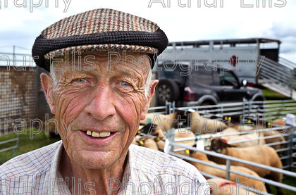 Corofin Show 20 